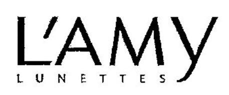 L'AMY LUNETTES