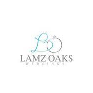 LO LAMZ OAKS WEDDINGS