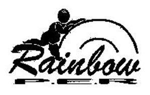 RAINBOW P.E.R