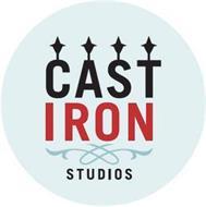 CAST IRON STUDIOS