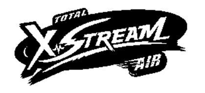 TOTAL X-STREAM AIR