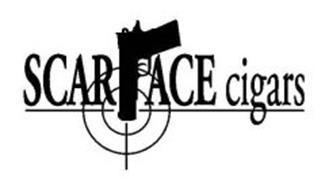 SCARFACE CIGARS