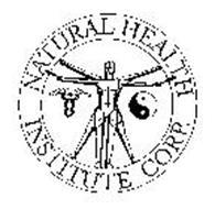 NATURAL HEALTH INSTITUTE CORP.