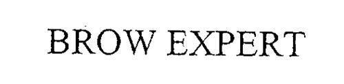 BROW EXPERT