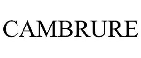 CAMBRURE