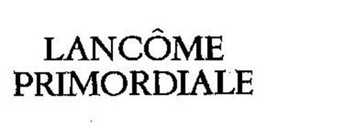 LANCOME PRIMORDIALE