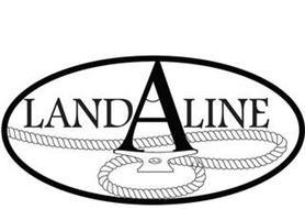 LAND A LINE
