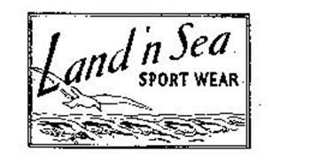 LAND 'N SEA SPORT WEAR