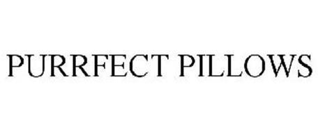 PURRFECT PILLOWS