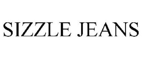 SIZZLE JEANS