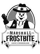 MARSHALL FROSTBITE SANTA'S WONDERLAND