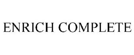 ENRICH COMPLETE