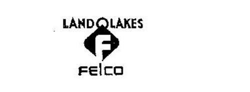 LAND O LAKES F FELCO