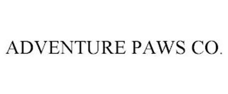 ADVENTURE PAWS CO.