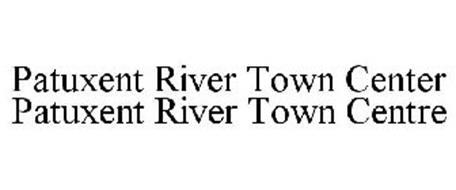 PATUXENT RIVER TOWN CENTER PATUXENT RIVER TOWN CENTRE