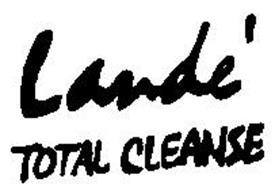 LANDE' TOTAL CLEANSE