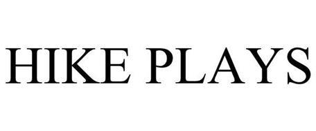 HIKE PLAYS