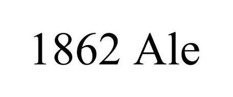 1862 ALE