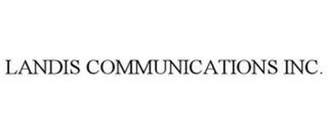 LANDIS COMMUNICATIONS INC.