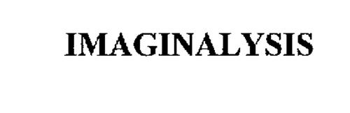 IMAGINALYSIS
