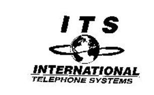 ITS INTERNATIONAL TELEPHONE SYSTEMS