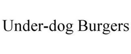 UNDER-DOG BURGERS
