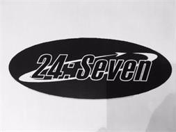 24:SEVEN