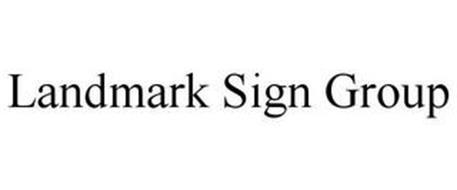 LANDMARK SIGN GROUP