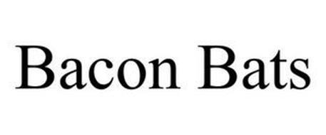 BACON BATS