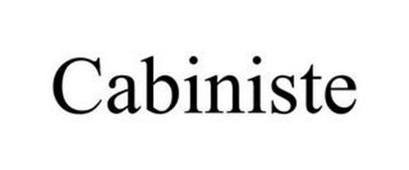 CABINISTE
