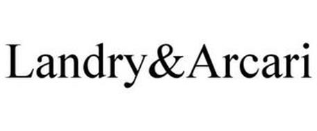 LANDRY&ARCARI
