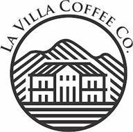 LA VILLA COFFEE CO.