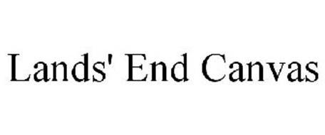 LANDS' END CANVAS