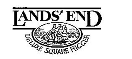 LANDS' END DELUXE SQUARE RIGGER
