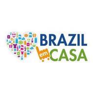 BRAZIL EM CASA