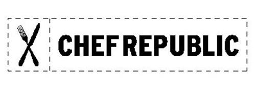 CHEF REPUBLIC