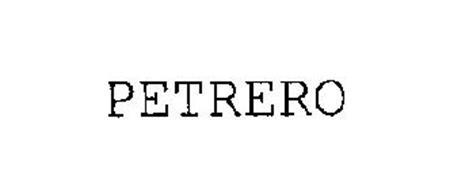 PETRERO