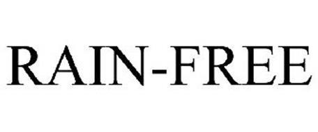 RAIN-FREE
