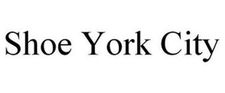 SHOE YORK CITY