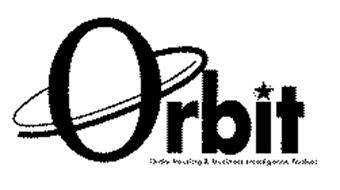 ORBIT ORDER ROUTING & BUSINESS INTELLIGENCE TOOLSET