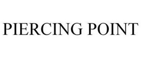 PIERCING POINT