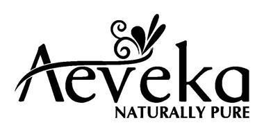 AEVEKA NATURALLY PURE