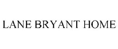 LANE BRYANT HOME