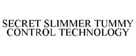 SECRET SLIMMER TUMMY CONTROL TECHNOLOGY