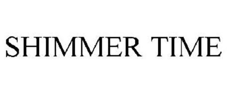 SHIMMER TIME