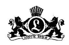 L SINCE 1890 GOLDEN BRIAR