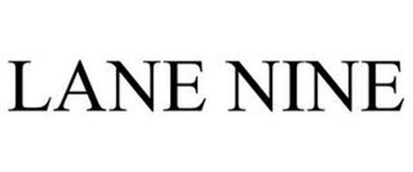 LANE NINE