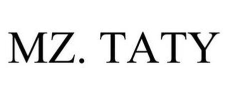 MZ. TATY