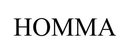 HOMMA