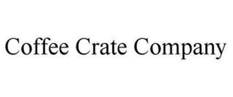 COFFEE CRATE COMPANY